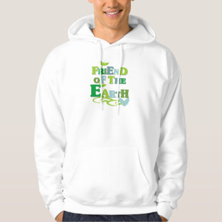 Friend of the Earth T-shirts and Gifts