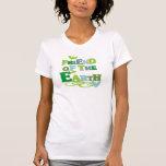 Friend of the Earth Tshirt