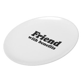 Friend with benefits .png party plates