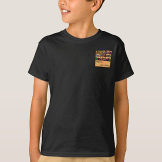 Friend your Library T-Shirt