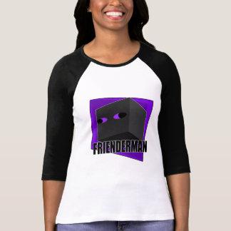Frienderman Ladies' Shirt