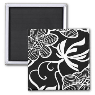 Friendly Adaptable Meaningful Quiet 2 Inch Square Magnet
