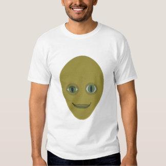 Friendly Aliens T-shirt
