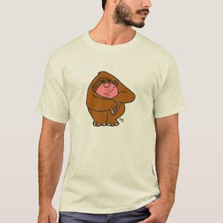 Friendly Ape Graphic T Shirt