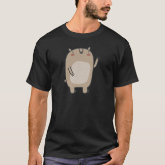 Friendly Bear T-Shirt