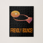 Friendly Bounce Jigsaw Puzzles