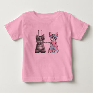 Friendly Cats T-Shirt