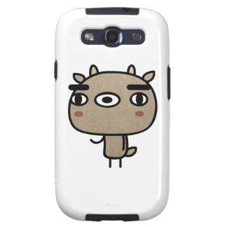 Friendly Deer Galaxy SIII Cases