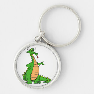 friendly dragon hand out.png keychain