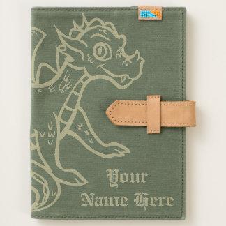 Friendly Dragon Journal