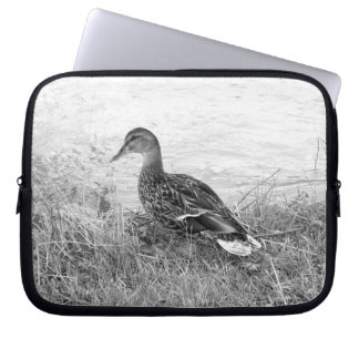 Friendly Duck Electronics Sleeve