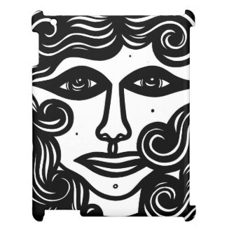 Friendly Enthusiastic Determined Merit Case For The iPad 2 3 4