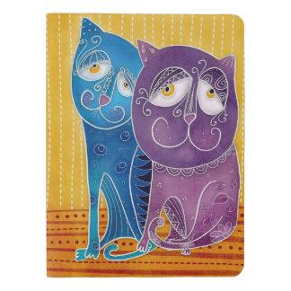 Friendly Extra Large Moleskine Notebook