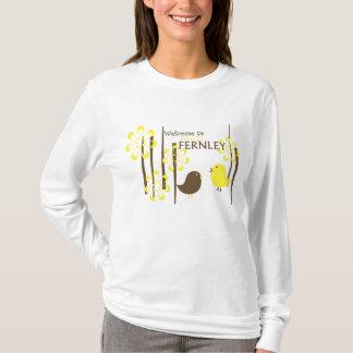 Friendly Fernley T-Shirt