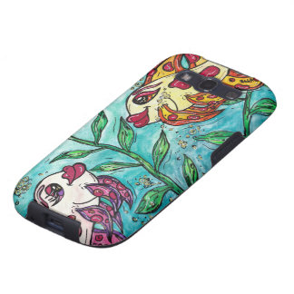 Friendly Fish Galaxy S3 Covers
