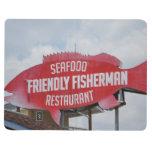 Friendly Fisherman Journals