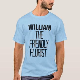 Friendly Florist T-Shirt