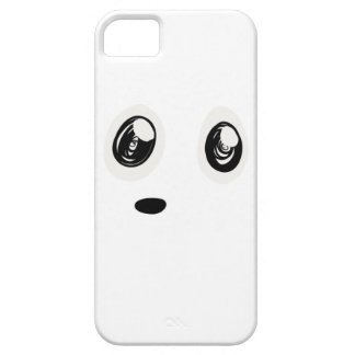 Friendly Ghost iPhone SE/5/5s Case