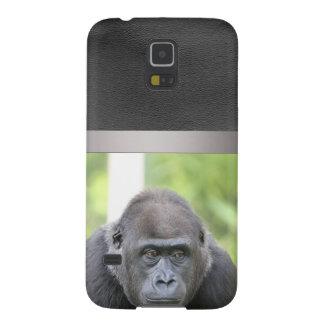 friendly gorilla galaxy s5 case