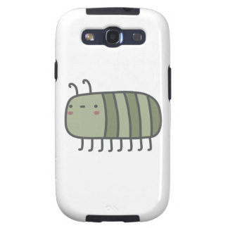 Friendly Insect Samsung Galaxy S3 Case