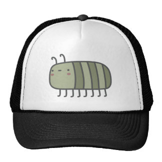 Friendly Insect Mesh Hats