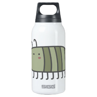 Friendly Insect Insulated Water Bottle