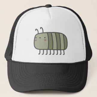 Friendly Insect Trucker Hat
