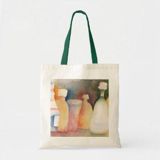 Friendly Kitchen Tote Budget Tote Bag