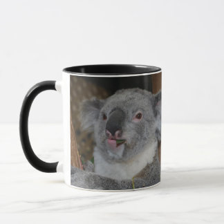 Friendly Koala Mug