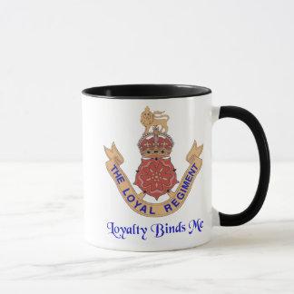 Friendly Loyals Mug
