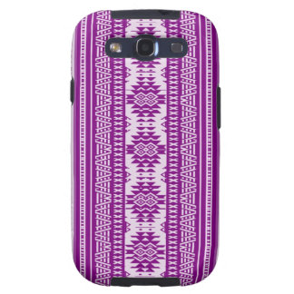 friendly mixed borders purple galaxy SIII covers