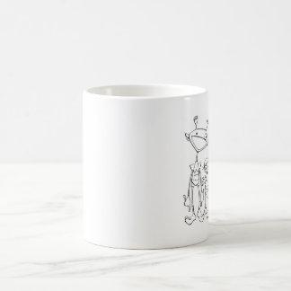Friendly Monster Mug