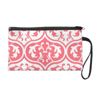 Friendly Nurturing Yes Upright Wristlet Purse