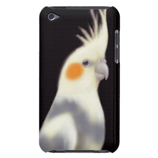 Friendly Pied Cockatiel iPod Touch Case