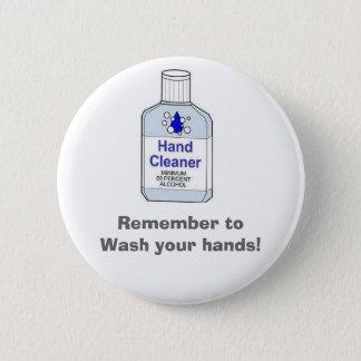 Friendly Reminder Button