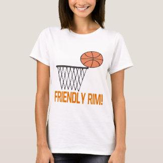Friendly Rim T-Shirt