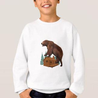 Friendly Savage Sweatshirt