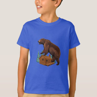 Friendly Savage T-Shirt