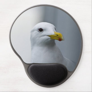 Friendly Seagull Gel Mouse Pad