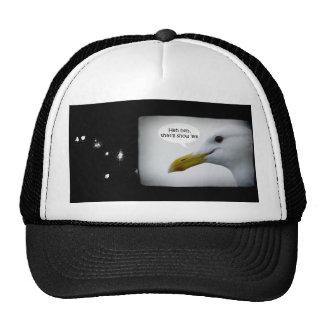 Friendly Seagull? Trucker Hat