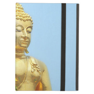 friendly sitting buddha cover for iPad air