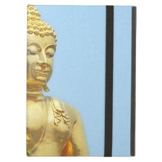 friendly sitting buddha cover for iPad air