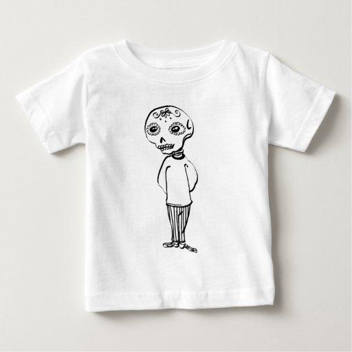 Friendly Skeleton Shirt