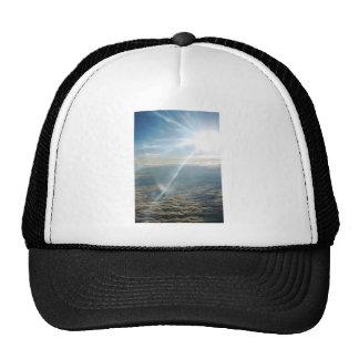 Friendly Skys Hat