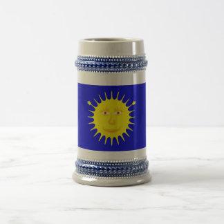 friendly sun friendly sun coffee mugs