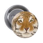friendly tiger pin