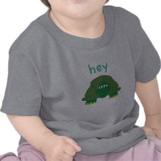 Friendly Turtle Shirts