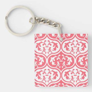 Friendly Upstanding Fair Charming Keychain
