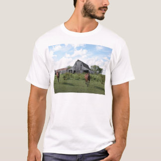 Friendly Welcome T-Shirt