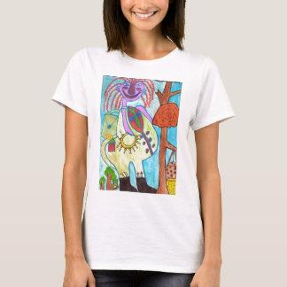 Friendly Zooka T-Shirt